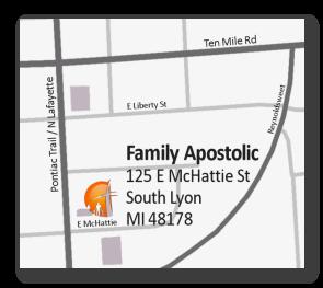 Family Apostolic Church